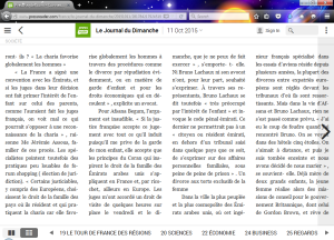 French article 2