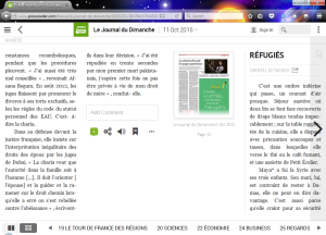French article 3
